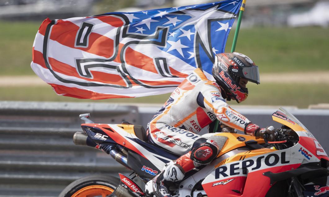 MotoGP Of The Americas - Race