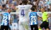 RCD Espanyol v Real Madrid CF - La Liga Santander, Barcelona, Spain - 03 Oct 2021