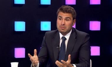 Adrian Mutu / Foto: Captură Digi Sport
