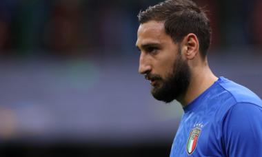 Italy v Spain - UEFA Nations League - Semi-Final - Giuseppe Meazza