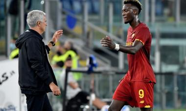 AS Roma Vs Udinese Calcio