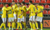 FOTBAL:ROMANIA U20-CEHIA U20, AMICAL (2.09.2021)