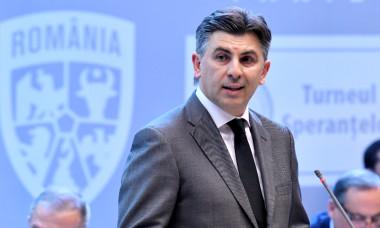 Ionuț Lupescu / Foto: Sport Pictures