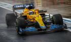 Formula 1 Championship Formula 1 Rolex Turkish Grand Prix 2021, 16th round of the 2021 FIA Formula One World Championship, Tuzla, Turkey - 09 Oct 2021