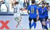 Soccer Nations League Belgium Vs Italy, Torino, Italy - 10 Oct 2021
