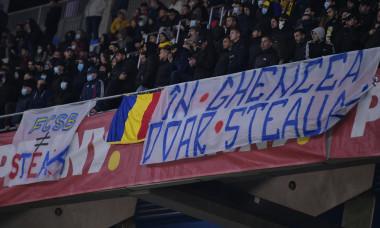 FOTBAL:ROMANIA-ARMENIA, PRELIMINARIILE CM 2022 (11.10.2021)