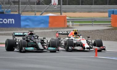 Formula 1 Championship - Formula 1 Rolex Turkish Grand Prix 2021, 16th round of the 2021 FIA Formula One World Championship, Tuzla, Turkey