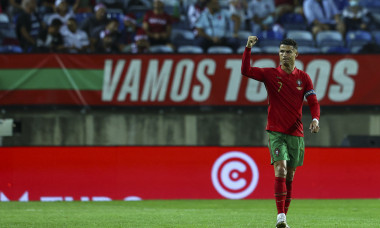 Portugal v Qatar- International Friendly