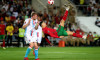 Portugal v Luxembourg - 2022 FIFA World Cup Qualifier, Faro - 12 Oct 2021