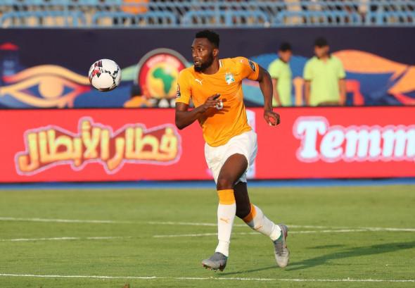 Football - Africa Cup of Nations 2019 Finals - Quarterfinal - Ivory Coast v Algeria - Suez Stadium - Egypt