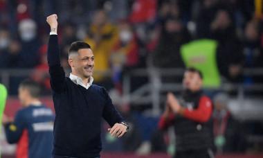 Romania v Armenia - FIFA World Cup Qatar 2022, Bucharest - 11 Oct 2021
