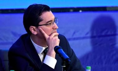 Răzvan Burleanu, președintele Federației Române de Fotbal / Foto: Sport Pictures