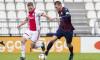 Netherlands: Ajax vs Willem II friendly