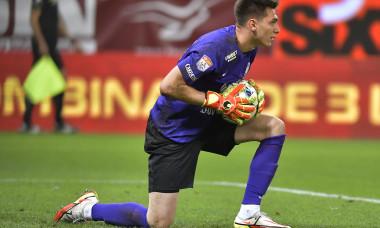 FOTBAL:RAPID BUCURESTI-FC VOLUNTARI, LIGA 1 CASA PARIURILOR (24.09.2021)
