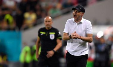 Edi Iordănescu, antrenorul de la FCSB / Foto: Sport Pictures