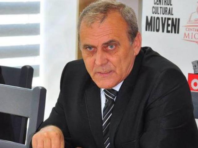 """Primarul Mioveniului nu renunță la ideea de a retrage echipa din campionat: """"Are rost să faci cheltuială?"""""""