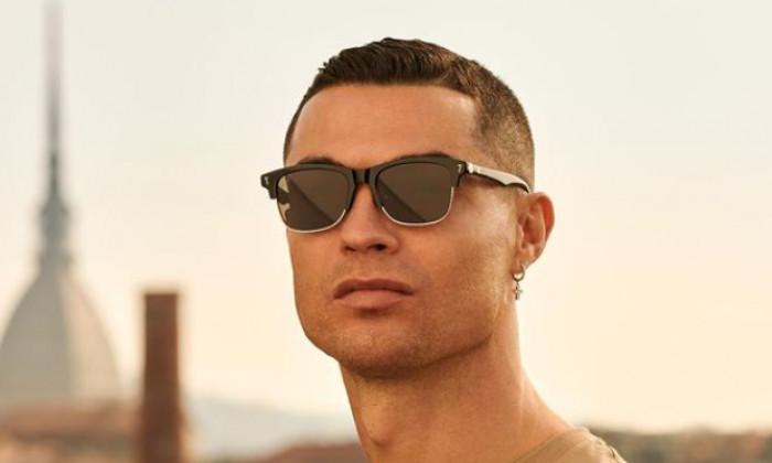Cristiano Ronaldo / Foto: Instagram@cristiano