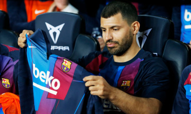 La Liga Santander 2021/22 : FC Barcelona 3-1 Valencia CF