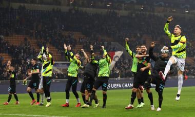 FC Internazionale v FC Sheriff: Group D - UEFA Champions League