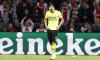 Netherlands: Ajax vs Borussia Dortmund