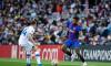 FC Barcelona V Dinamo de Kiev - UEFA Champions League, Spain - 20 Oct 2021