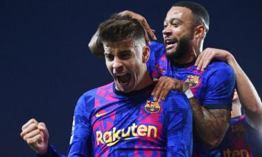 FC Barcelona v Dynamo Kyiv: Group E - UEFA Champions League