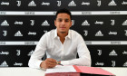 Mohamed Ihattaren Signs A Contract With Juventus