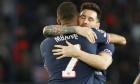 Paris Saint Germain v RB Leipzig, UEFA Champions League Group A Football match, Paris, France - 19 Oct 2021