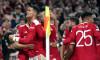 Manchester United v Atalanta - UEFA Champions League - Group F - Old Trafford