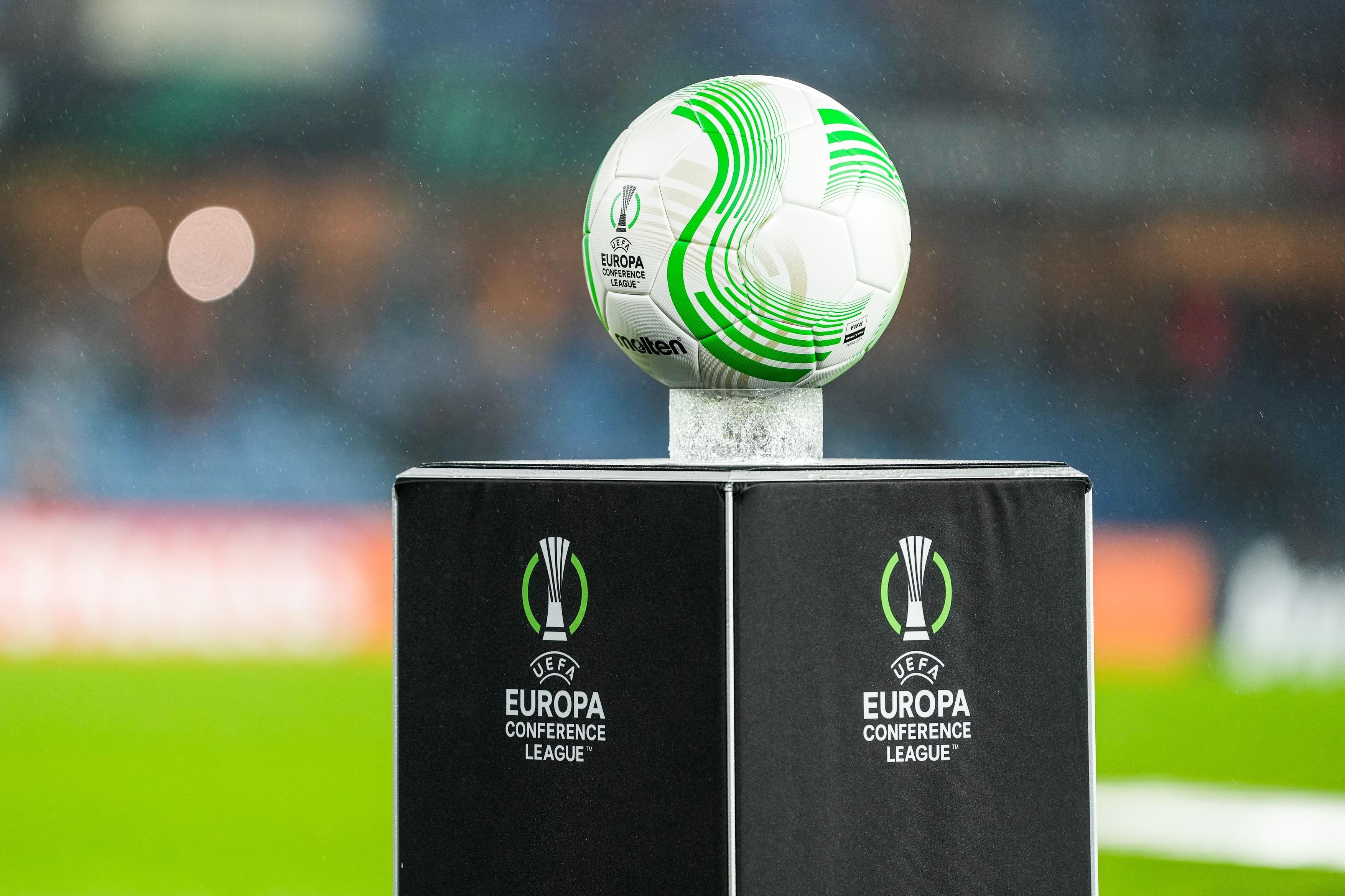 Grupele Conference League, etapa 3 | PAOK-ul lui Lucescu și Mitriță, meci greu cu FC Copenhaga. Slavia Praga joacă la Haifa. Programul complet