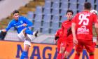 Andrei Ivan, într-un meci Chidia - Universitatea Craiova / Foto: Sport Pictures