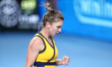Simona Halep, la Kremlin Cup / Foto: Profimedia