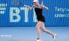 VTB Kremlin Cup 2021 International Tennis Tournament, Moscow, Russia - 23 Oct 2021