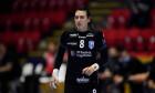 CSM Bucharest v Team Esbjerg, DELO EHF Champions League, Bucharest, Romania - 06 Feb 2021