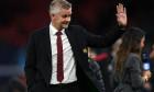 Manchester United v Villarreal CF: Group F - UEFA Champions League