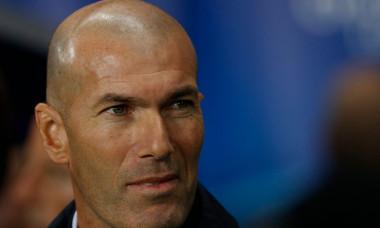 Paris Saint-Germain v Real Madrid - UEFA Champions League, Group A, France - 18 Sep 2019