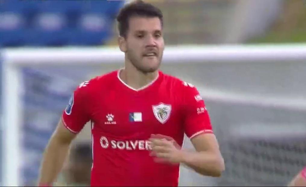 Ce debut pentru Andrei Chindriș! Gol contra lui FC Porto în Cupa Ligii Portugaliei