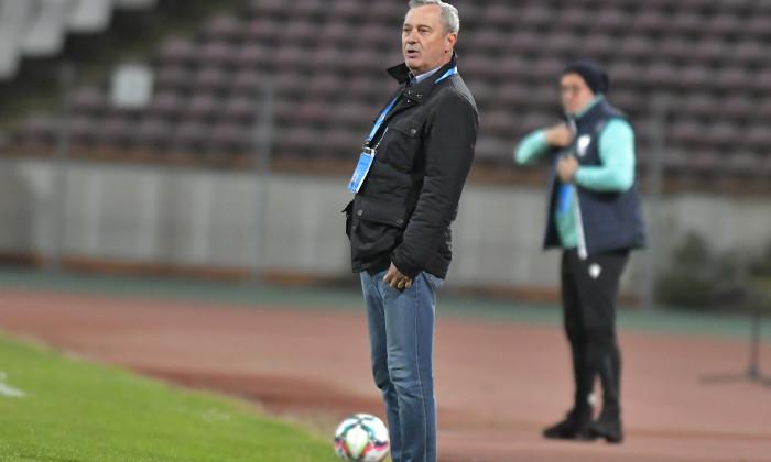 FOTBAL:DINAMO BUCURESTI-FC ARGES, CUPA ROMANIEI (26.10.2021)