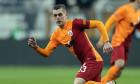 Alexandru Cicâldău, mijlocașul lui Galatasaray / Foto: Twitter @GalatasaraySK