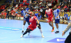 HANDBAL MASCULIN:DINAMO BUCURESTI-FC PORTO, EHF CHAMPIONS LEAGUE (30.09.2021)