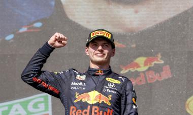 Formula 1 Championship Formula 1 Aramco United States Grand Prix 2021, 17th round of the 2021 FIA Formula One World Championship, Austin, Texas, USA - 24 Oct 2021