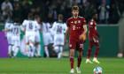 Borussia Mönchengladbach v Bayern München - DFB Cup: Second Round