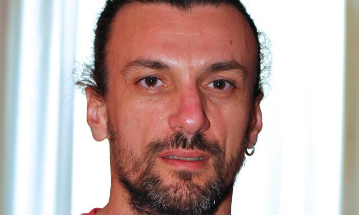 Cosmin Staniloiu portret