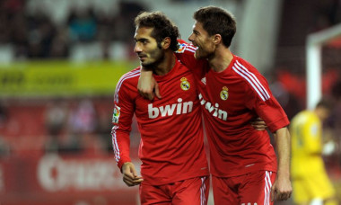 hamit altintop-xabi alonso