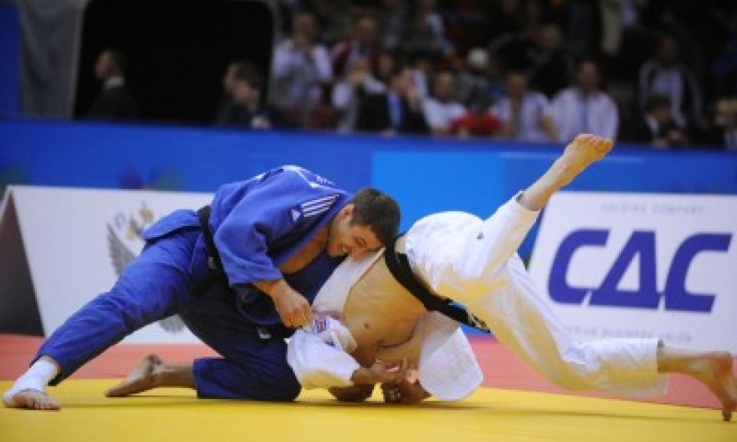 judo baku
