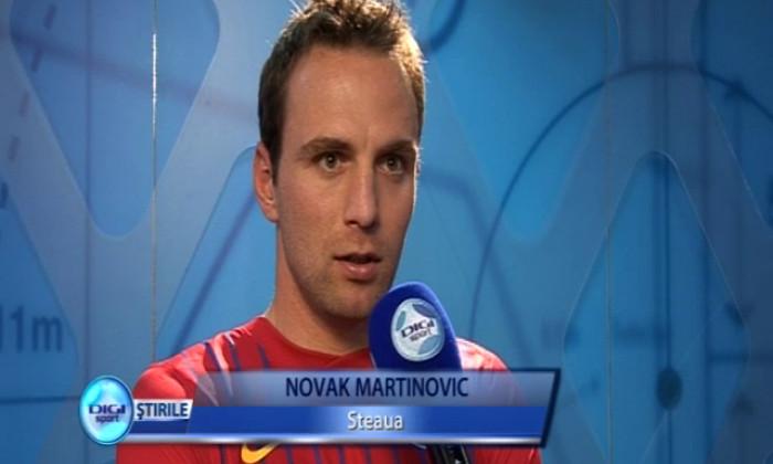 Martinovic Digi Sport