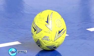 cadru neutru handbal