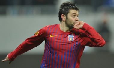 gol rusescu