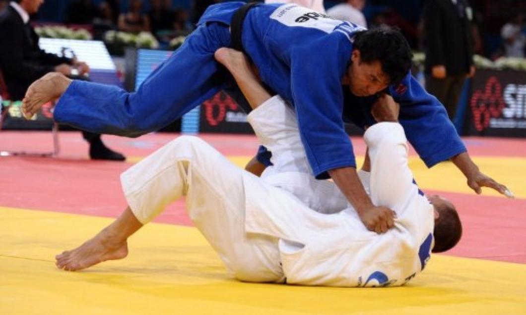 judo gen 3