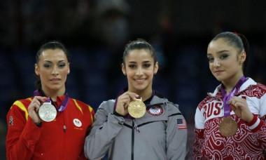catalina ponor-medalia argint